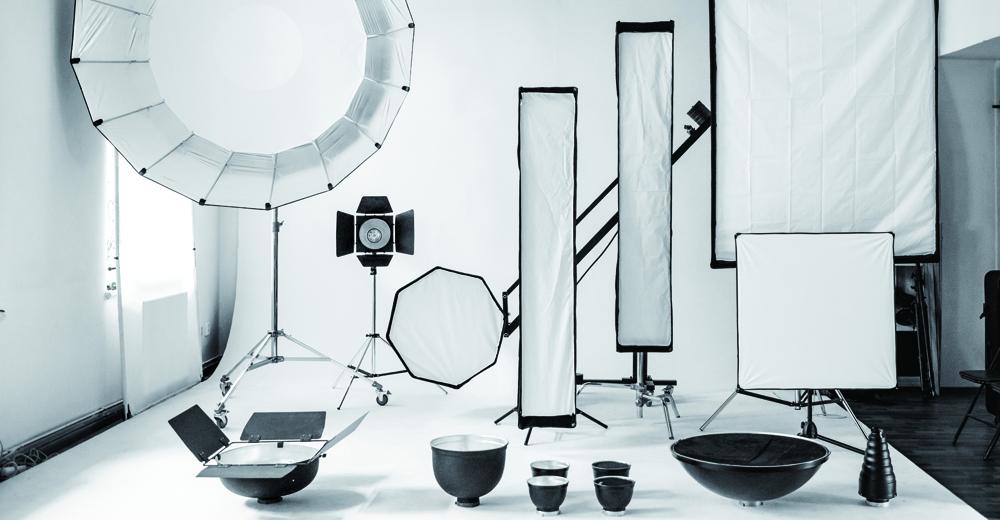 Lampy Fotograficzne Oświetlenie Studyjne Dla Fotografów